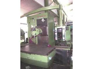 Huron DX-TF x 6500 Bed milling machine-0