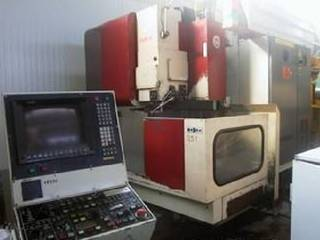 Huron BX-II Bed milling machine-1