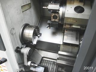 Lathe machine Hwacheon Hi-Tech 200-1