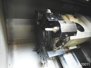 Lathe machine Hwacheon Hi-Tech 200-2