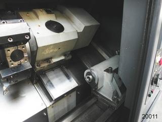 Lathe machine Hwacheon Hi-Tech 200-3