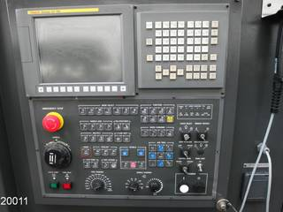 Lathe machine Hwacheon Hi-Tech 200-4