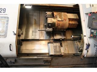 Lathe machine Hwacheon Hi-Tech 700-1