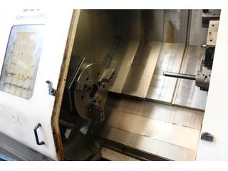 Lathe machine Hwacheon Hi-Tech 700-2