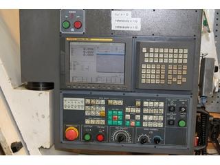 Lathe machine Hwacheon Hi-Tech 700-4