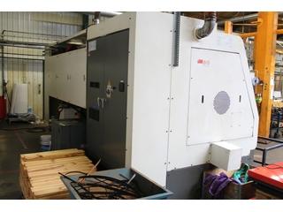 Lathe machine Hwacheon Hi-Tech 700-6