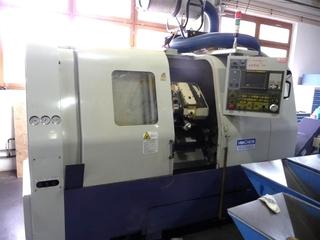 Lathe machine Hwacheon Hi Eco 31 A-0
