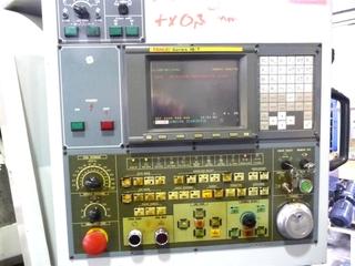 Lathe machine Hwacheon Hi Eco 31 A-1