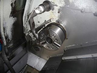 Lathe machine Hwacheon Hi Eco 31 A-3