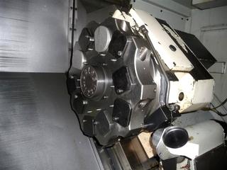 Lathe machine Hwacheon Hi Eco 31 A-4