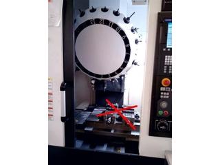 Milling machine Hyundai WIA iCUT 400 M, Y.  2016-1