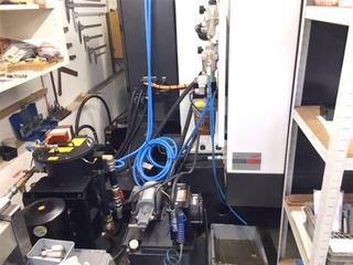 Milling machine Hyundai WIA iCUT 400 M, Y.  2016-5