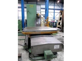 Parpas ML 90 / 4000 Boringmills-8