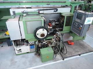 Lathe machine Index GSC 65-4