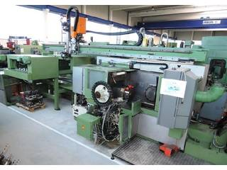 Lathe machine Index GSC 65-3