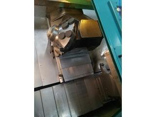 Lathe machine Index GU 1500-1