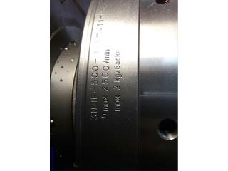 Lathe machine Index GU 1500-3