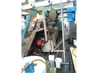 Lathe machine Index GU 1500-5