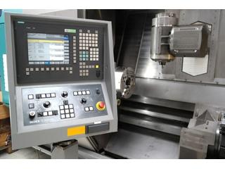 Lathe machine Index G 250-1