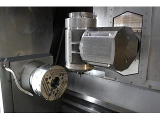 Lathe machine Index G 250-3