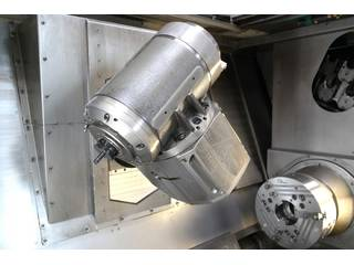 Lathe machine Index G 250-4