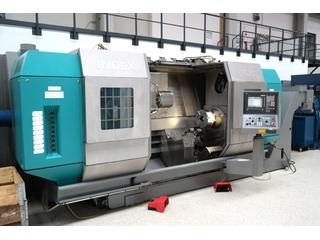 Lathe machine Index G 250-7