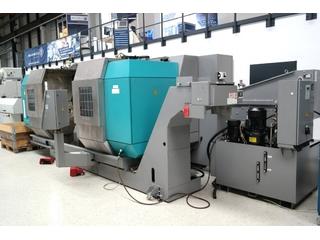 Lathe machine Index G 250-8