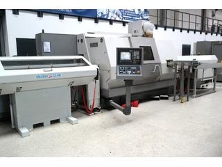 Lathe machine Index G 300-0