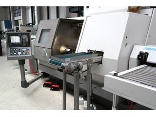 Lathe machine Index G 300-9