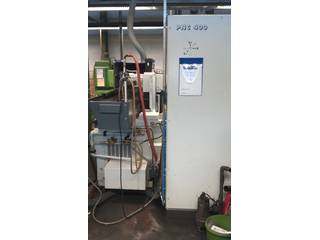 Grinding machine JUNG (ASYST), JF 520 (A525) Flachschleifmaschine-3
