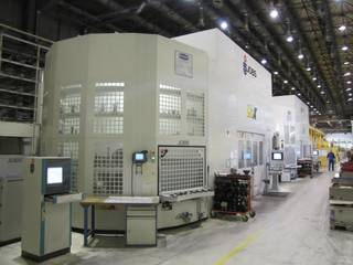 used Jobs LINX Compact 35 [793157857]