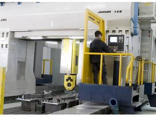 Jobs Jomach 145 Portal milling machines-1