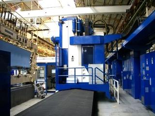 Jobs Jomach 159 Bed milling machine-1