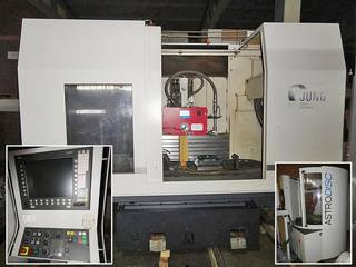 Grinding machine Jung C 740 D-1