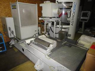 Grinding machine Jung C 740 D-7
