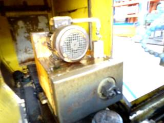 Grinding machine Junker CNC grinder BUAJ 30-4