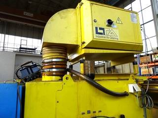 Grinding machine Junker CNC grinder BUAJ 30-2