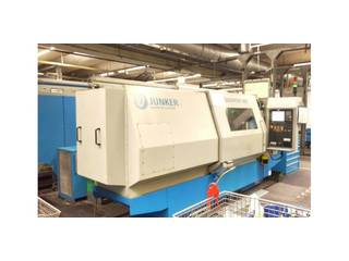 Junker Quickpoint 5000 / 40 CNC