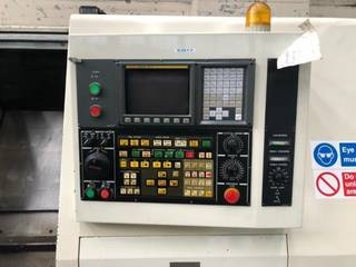Lathe machine KIA Turn 28 L-2