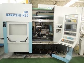 Grinding machine Kartstens K 52 - 650-1