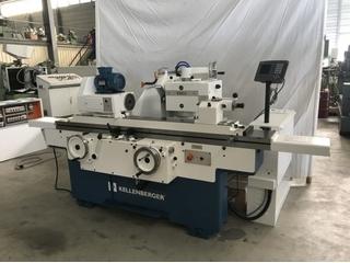 Grinding machine Kellenberger 1000 U - revidiert-2