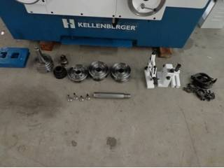 Grinding machine Kellenberger 1000 U - revidiert-4