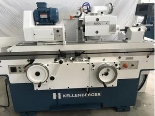 Grinding machine Kellenberger 1000 U - revidiert-8