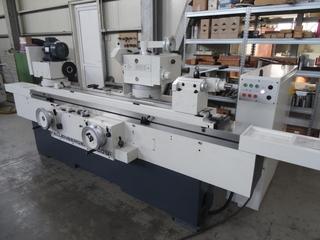 Kellenberger 1500 U Rundschleifmaschine konventionell [651475577]