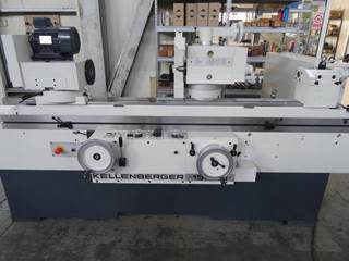 Grinding machine Kellenberger 1500 U Rundschleifmaschine konventionell-1