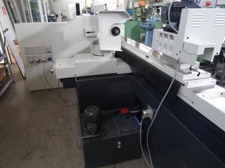 Grinding machine Kellenberger 1500 U Rundschleifmaschine konventionell-2