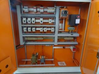 Grinding machine Kellenberger 1500 U Rundschleifmaschine konventionell-4