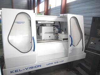 Grinding machine Kellenberger Kel-vision URS 125 x 430 generalüberholt/revised-0