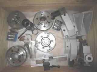 Grinding machine Kellenberger Kel-vision URS 125 x 430 generalüberholt/revised-4