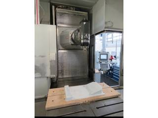 Milling machine Keppler HDC 2000, Y.  2010-1